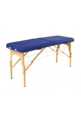 Table de Massages pliante BASIC + sac de transport OFFERT