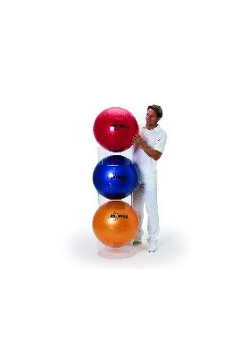 Cerceaux Rangement Ballons X3