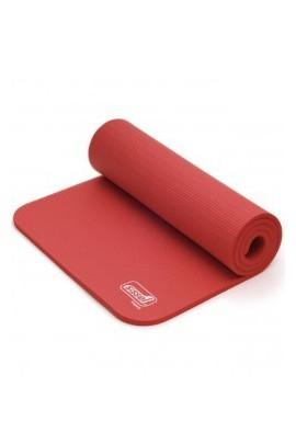 Natte Pilates Rouge Dynamique