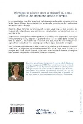 Yoga et Périnée par Bernadette Gastineau