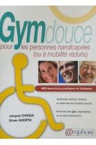 Gym douce pour les personnes handicapées