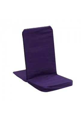 Chaise de Méditation Pliable