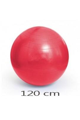 Grand Ballon XXL 120cm Yoga Thérapeutique
