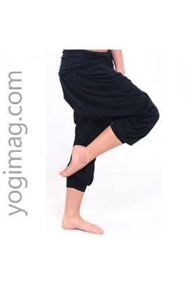 Pantalon Baggy Yoga