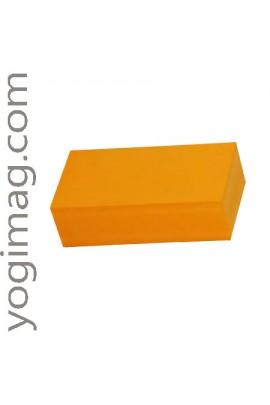 Brique de Yoga Safran