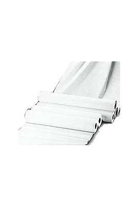 Lot 12 Rouleaux draps d'examens pour table de massages