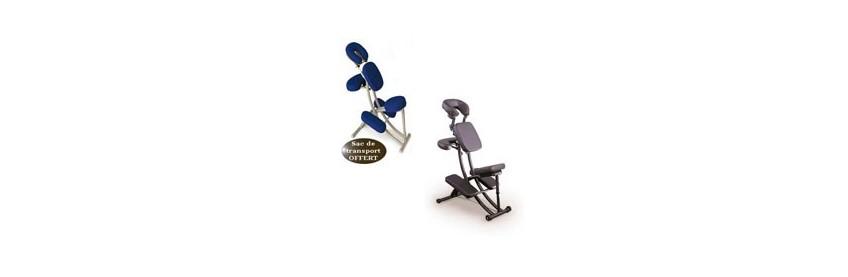 Chaises de Massages Pliables