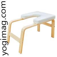 Accessoire de yoga pour débutant feetUp Yogimag