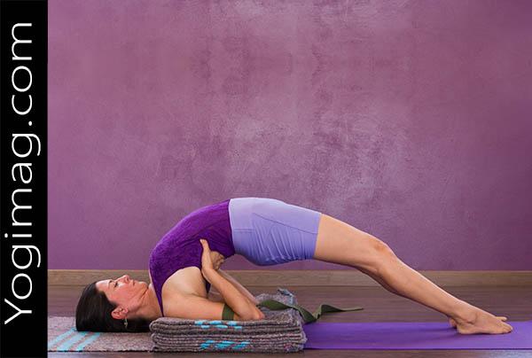 Accessoire de yoga pour débutant yogimag