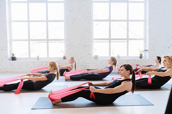 7 accessoires de fitness à découvrir