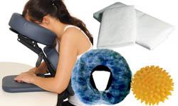 Accessoires de massage thérapeutique