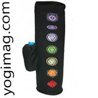 Accessoires de yoga pour débutant sac yogimag