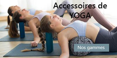 Accessoires de yoga Yogimag