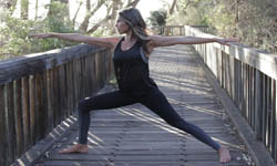 Accessoires yoga Bio