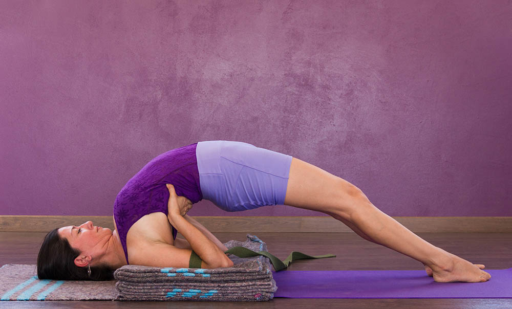 Accessoires yoga