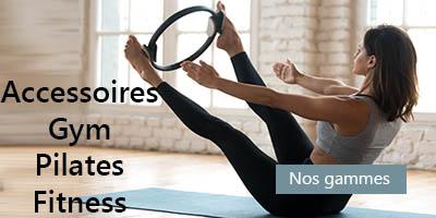 Articles de sport - Boutique yoga Yogimag