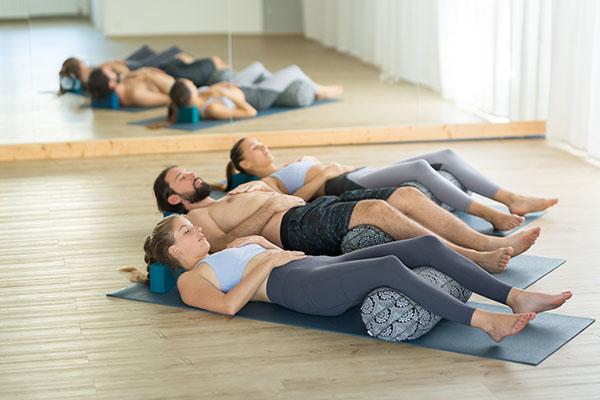 Articles de Yoga Yogimag