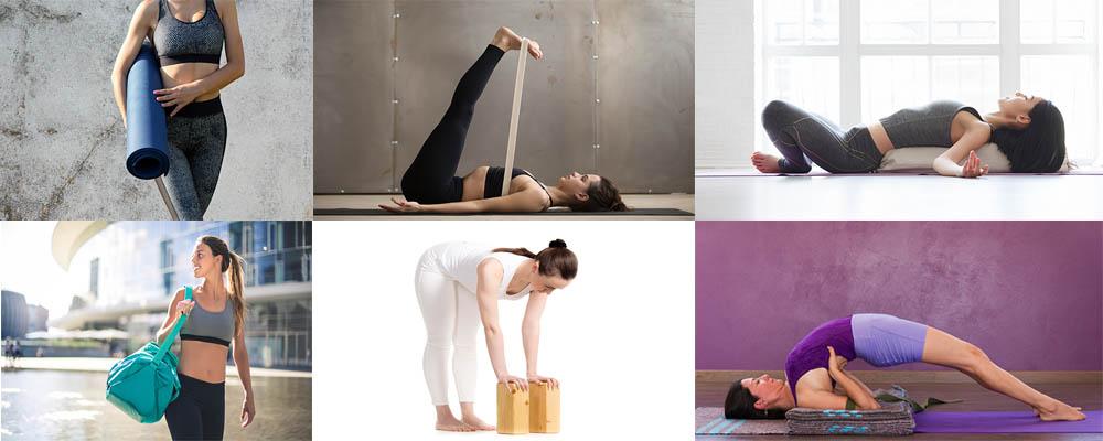 Bien choisir ses produits de yoga avec Yogimag