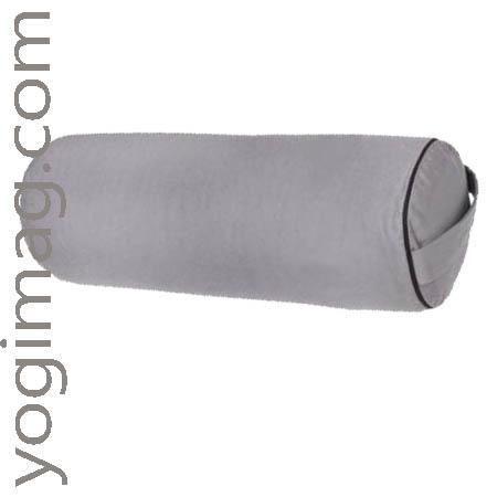 Bolster de yoga en épeautre Yogimag