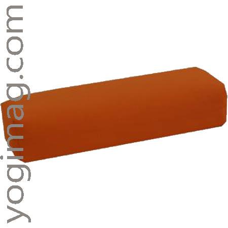 Bolster de yoga rectangulaire Yogimag