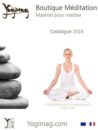 Boutique méditation Yogimag