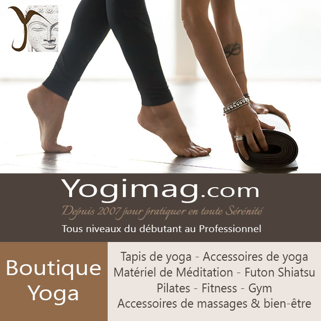 Boutique Yoga Grossiste Pro Yogimag