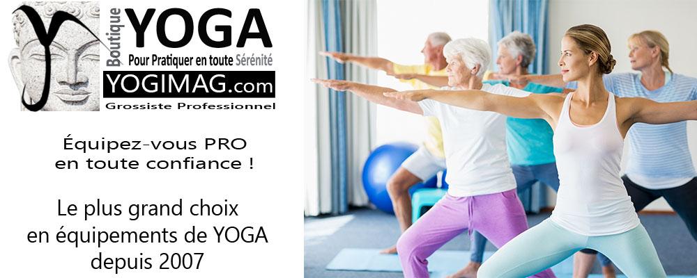 Boutique Yoga PRO Yogimag
