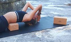 Briques de yoga