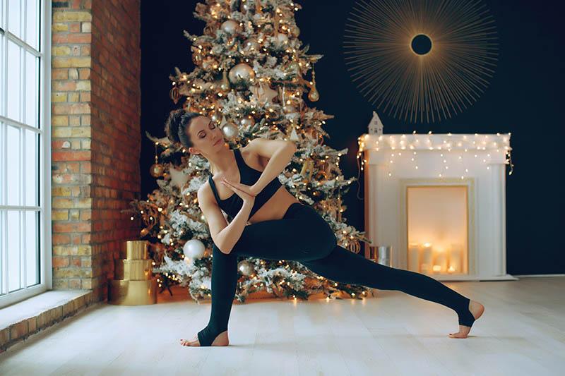 Cadeaux Yoga pour Noël - Idées Yogimag