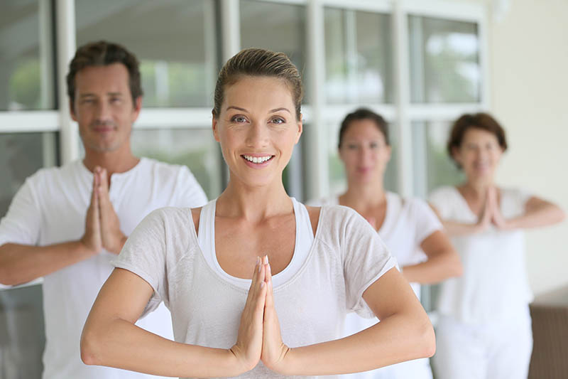 Choisir son yoga avec Yogimag
