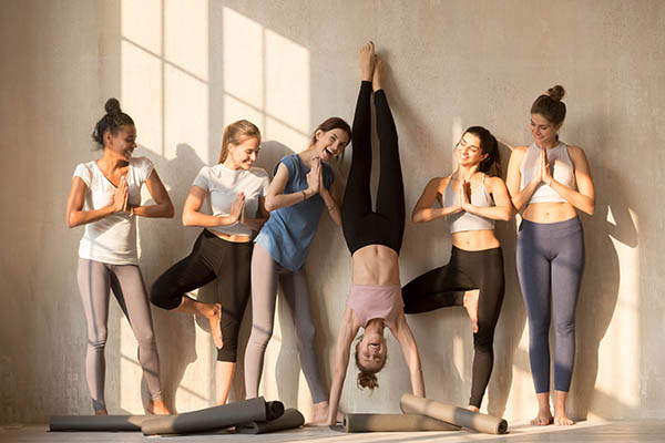 Comment acheter son tapis de yoga ?