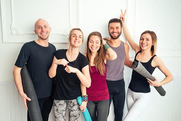 Conseils yoga débutant de la boutique yoga yogimag