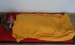 Couvertures de méditation