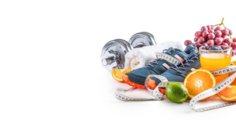 Faire un régime : les articles de sport et de gym pour perdre du poids et maigrir sur Yogimag