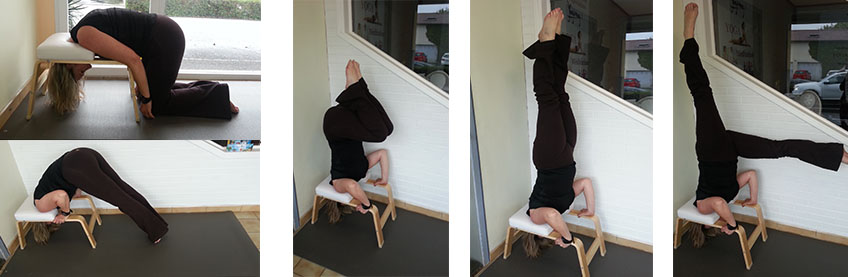 feet up accessoire yoga
