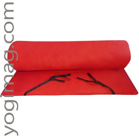 tapis de yoga futon