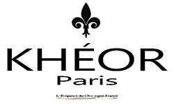 Khéor Paris - Marque Yoga de Luxe France