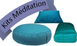 Kits de méditation
