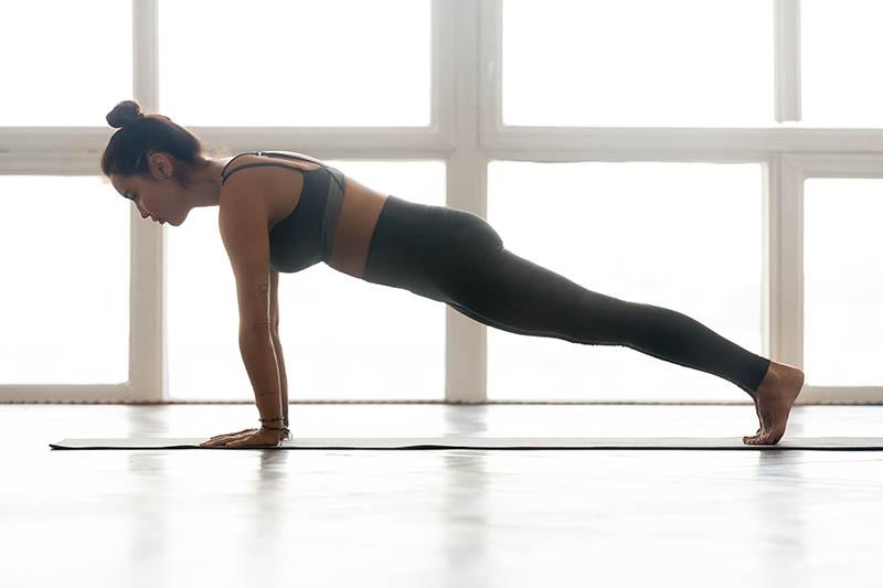 Le yoga peut-il guérir le mal de dos ?
