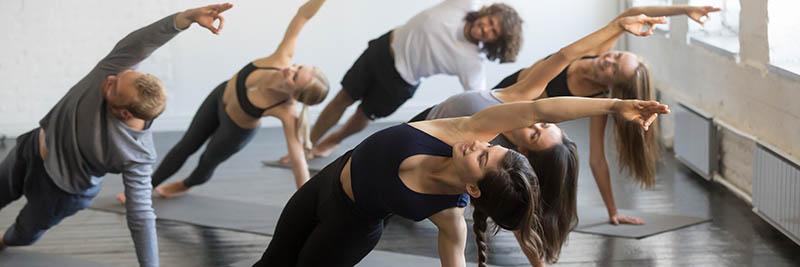 Les styles de yoga avec Yogimag