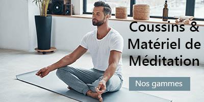 Matériel de méditation Yogimag