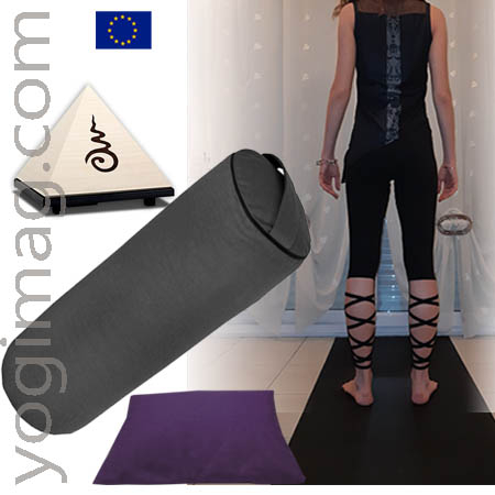 Matériel de yoga made in France Europe