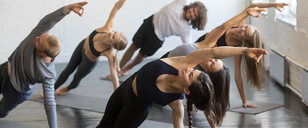 Matériel de yoga pro Yogimag
