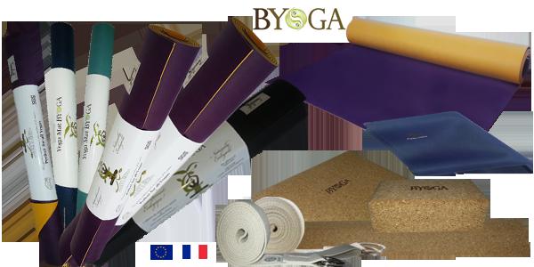 matériel de yoga tapis et accessoires écologiques achat dans votre ville