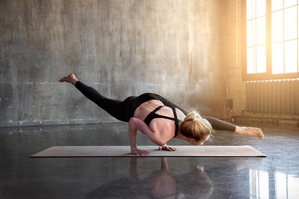 Meilleurs tapis de yoga : comparatif et guide d'achat