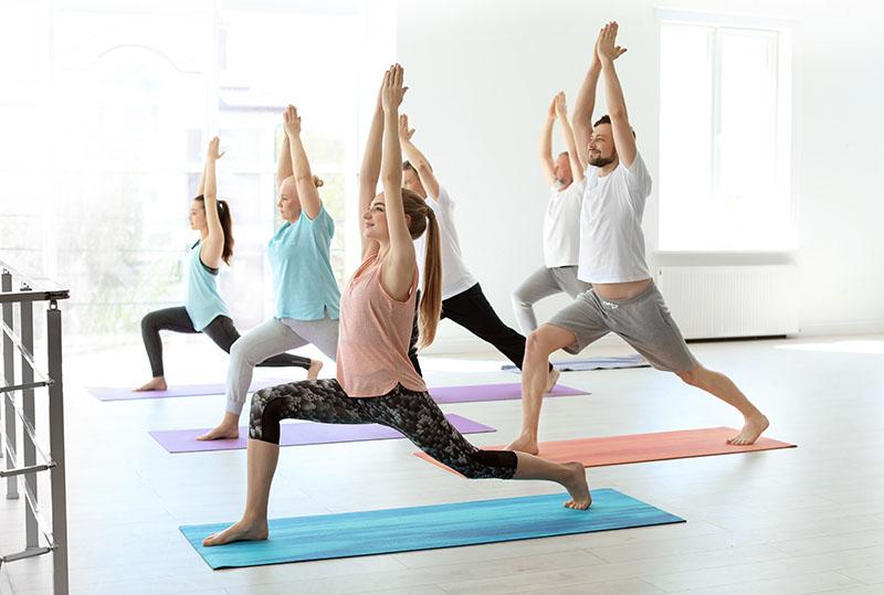 Pourquoi faire du yoga