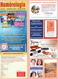 Publicité Yogimag magazine Essentielle