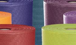 Rouleaux tapis de yoga 30 mètres