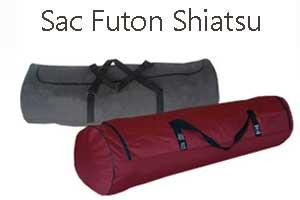 Sac futon shiatsu Yogimag