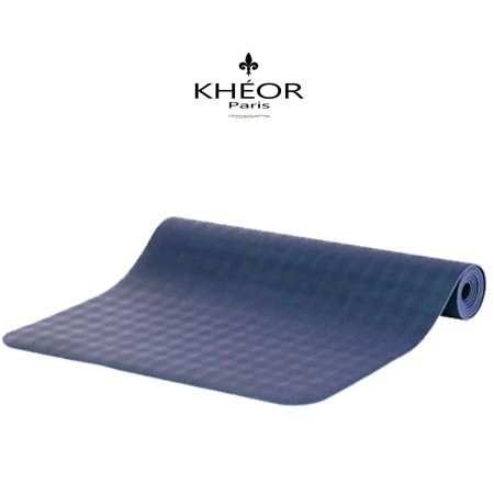 Sur-tapis de yoga antitranspirant antidérapant Yogimag